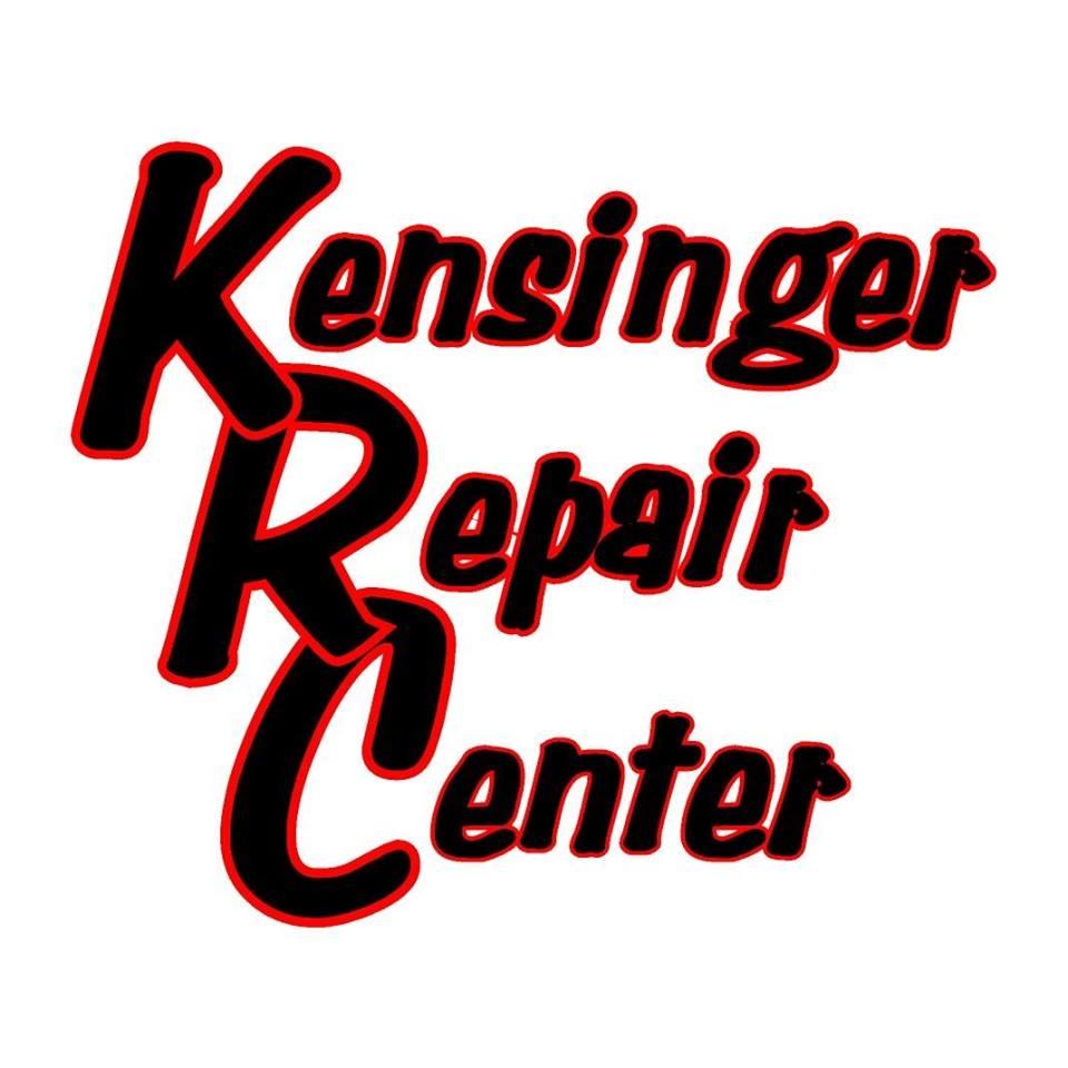 Kensinger Repair Center